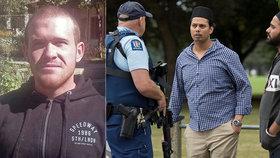 Postřílel 51 muslimů, hájit před soudem se bude sám. Teroristovi hrozí doživotí