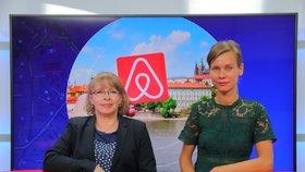 Vysílali jsme: Pražská radní o bydlení, problémech s Airbnb a kupících se stížnostech