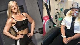 Kvůli koronaviru ženě odložili vyšetření: Teď jí našli nádor o velikosti tenisáku!