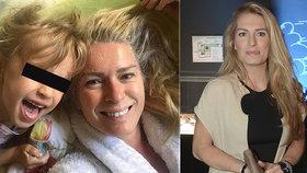 Neuvěříte, jak vypadá po ránu! Odvážná Menzelová (42) se ukázala bez make-upu