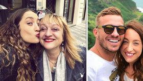 Přiznání kuchařské hvězdy Kamu po návratu do Česka: Přítel i maminka bojovali o život!