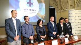 Nové oddělení ve VFN v Praze: V kardiologickém centru budou léčit vrcholové sportovce i nadšené amatéry