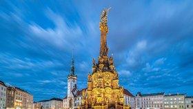 S Olomouc region Card zdarma nebo se slevou. Skvělá dovolená v Olomouckém kraji