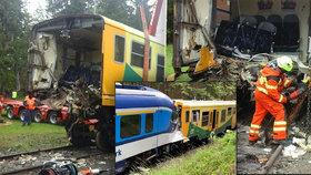 Obrovská vlna solidarity po nehodě v Perninku: Lidé podpořili zraněného Milana, Petra i Janu