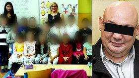 Nechutný komentář na prvňáčky z Teplic soud potrestal i podruhé: Autorovi hrozí vězení