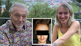 Z nového milence Lucie Gottové jde strach! Záhadné propojení s Dominikou?