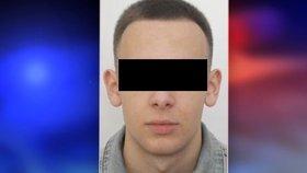 Kriminálník Roman pláchl z psychiatrické léčebny: Policie ho dopadla v restauraci
