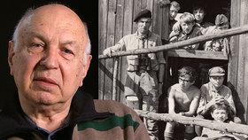 Zemřel skautský odbojář Miroslav Kopt (†85): Estébáci mu vykopali zuby!