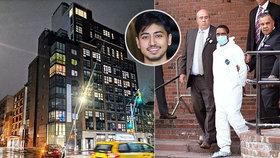 Milionáře rozřezali pilou v jeho luxusním bytě: Nečekaný podezřelý!