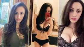 Záhadná smrt sexuoložky Anny (†26): Nahou mrtvolu našli v pokoji pětihvězdičkového hotelu