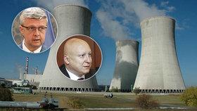 Novinka u dalšího bloku Dukovan: Kdo to zaplatí? Vláda schválila model financování