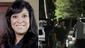Další šok v kauze Epstein! Podezřelého z útoku na rodinu soudkyně našli mrtvého!