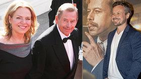 Překvapivá slova Dagmar Havlové! Jak zhodnotila film Havel o svém manželovi?