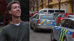 Dominika hledají už půl roku: Policie ho objevila v Paříži, mladík ale s rodinou dál nekomunikuje