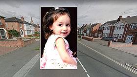 Dívenku (†3) přejela před domovem černá škodovka: Policie zatkla její řidičku