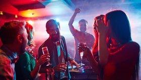 Konec pražského nočního života? Některé kluby zůstanou kvůli nařízení hygieny zavřené