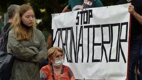 64 starostů měst na Opavsku a Bruntálsku se bouří: Opatření kvůli koronaviru lidi ničí