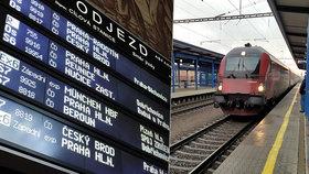 Při nehodě na železnici se nenechte připravit o peníze. Jak uplatníte své nároky?