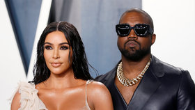 Rapper West kandiduje na prezidenta: Obětuje manželství s Kim Kardashianovou?!