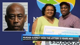 Muž získal bez práce miliony: Zatkli ho kvůli vraždě!