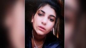 Policie hledá mladičkou Dianu (13): Zmizela po návštěvě u mámy