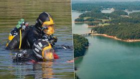 """Místní děsí """"prokleté jezero"""": Za měsíc se v něm utopili další čtyři lidé!"""