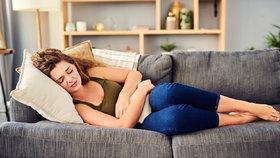 Trpíte na zánět močového měchýře? Mohou za něj tyto prohřešky, kterých se dopouštíte