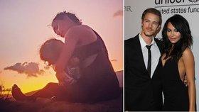 Exmanžel utonulé hvězdy Glee (†33): Jsem vděčný za to, co se stalo!