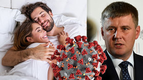 Virus rozdělil páry. U partnerů Češek a Čechů schválili 103 proseb o shledání s cizinci