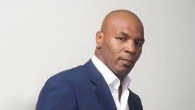 Mike Tyson se vrací do ringu zmlátit vše, co se pohne. Obr ale nečekaně přiznal i strach!