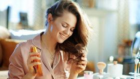 Pečující zázrak pro vaše vlasy: Proč byste měla používat vlasové oleje?