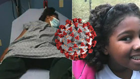 """""""Třásla jsem s ní."""" Matka našla malou Kim (†9) mrtvou v posteli, o nákaze nikdo nevěděl"""