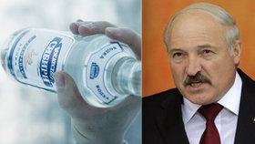 Koronavirus radil léčit vodkou a saunou. Běloruský prezident Lukašenko se sám nakazil