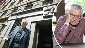 Zesnulý herec Jan Skopeček (†94): Život mu zničila nálepka udavače STB!