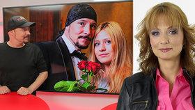Psycholožka o lásce slavného zpěváka: Matuš (46) si ji vytvaruje! Co prozradila o Lucince (17)?
