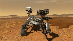 K Marsu míří nová sonda NASA hledat život. Český expert komentoval start