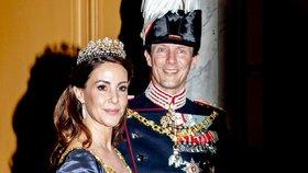 Královská rodina vsevření strachu: Princi zjistili krevní sraženinu v mozku!