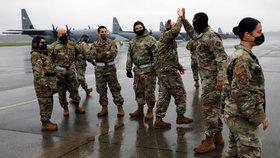 Velký přesun amerických vojáků: Zmizí i ze základny u Česka, Bavorsko se děsí