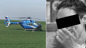 Lucii J. (†35) tři dny pohřešovala policie: Našli ji mrtvou!