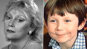 Pět let od smrti herečky Turbové (†67): Co měla společného s Tomášem Holým (†21)?!