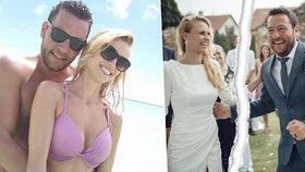 Otevřená zpověď Michala Janotky o nevěře své ženy: Cítil jsem bolest i vztek!