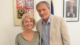 Žilková přišla o výhodu manželky diplomata! Stropnický je pryč, Kordula musí do české školy