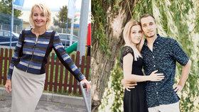 Šťastná Veronika Žilková: Dočkala se miminka! Díky Nellince je trojnásobnou babičkou