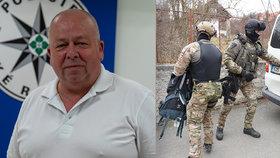 Zabili a upekli homosexuála! Končící šéf pražské zásahovky promluvil o děsivých případech a náročné práci