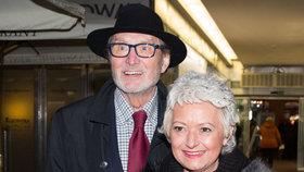 Ladislav Frej musel odložit svatbu! Kvůli rakovině partnerky?