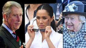 Meghan slaví 39. narozeniny: Kdo z královské rodiny jí možná schválně nepopřál?!
