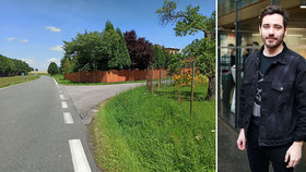 Pravda o stavu Vojty Kotka po bouračce: Stále hospitalizován! Kde se léčí?