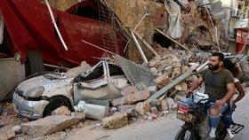 Libanonci žádají léčbu v Izraeli. Varují před zbytečnou ztrátou životů a utrpením