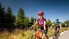Jak správně vybrat cyklistický dres? Pohlídejte si těchto 6 věcí