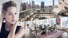 Hvězda Hunger Games prodala luxusní apartmán: Prodělala ale 126 milionů!